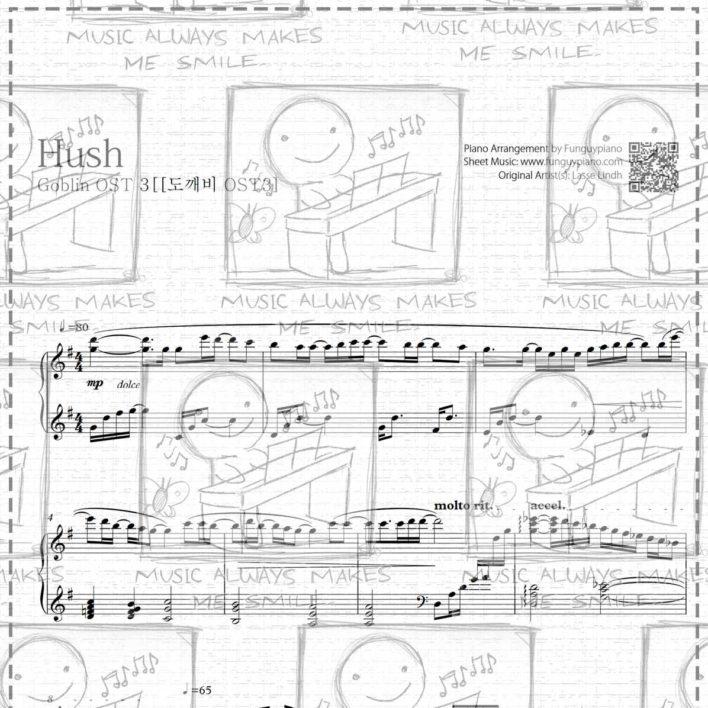 Goblin OST3 – Hush