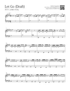 Alec benjamin let me down slowly | piano tutorial + midi youtube.